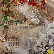 Дед Мороз и Снегурочка ручной работы. Ярмарка Мастеров - ручная работа Мешочек  55 см от Деда Мороза. Handmade.