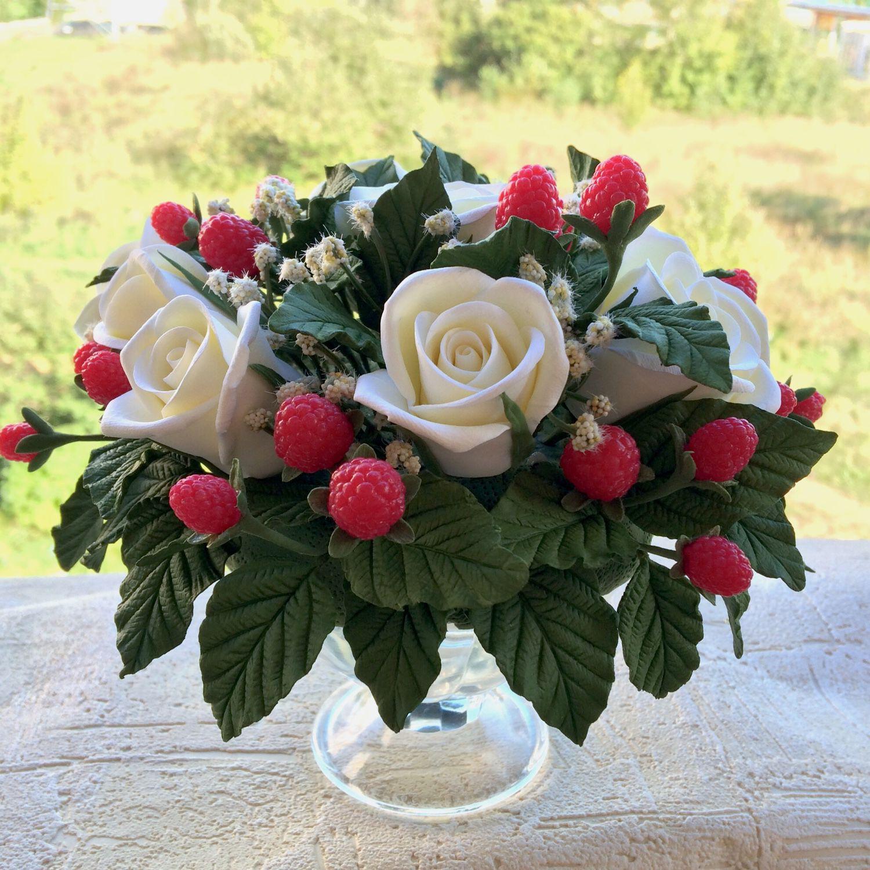 Открытки можно, открытки с цветами и ягодами