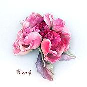 Цветы и флористика handmade. Livemaster - original item Rosa