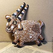 Куклы и игрушки ручной работы. Ярмарка Мастеров - ручная работа Козюля)). Handmade.