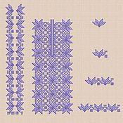 """Материалы для творчества handmade. Livemaster - original item Дизайны машинной вышивки набор """"Монохром"""" для мальчика bt085. Handmade."""