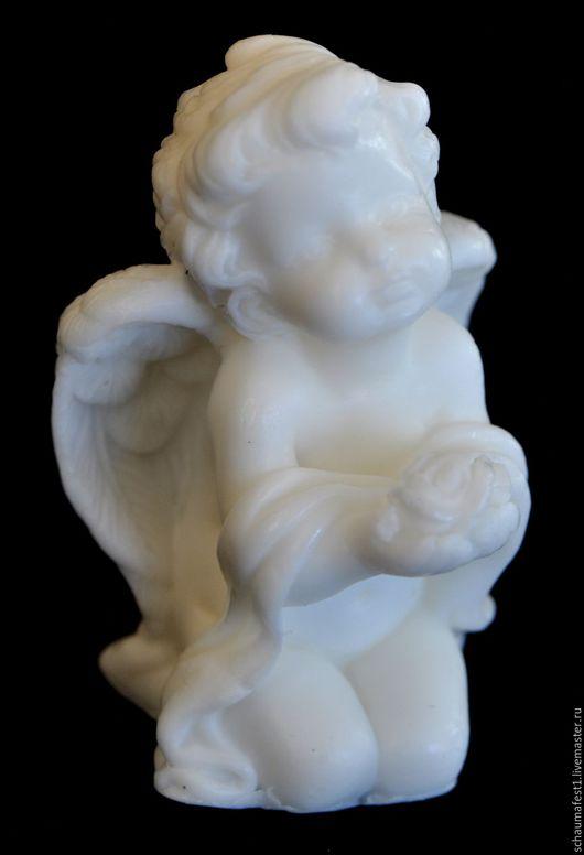Мыло Ангелочек ручная работа Handmade подарок по любому поводу красивый оригинальный