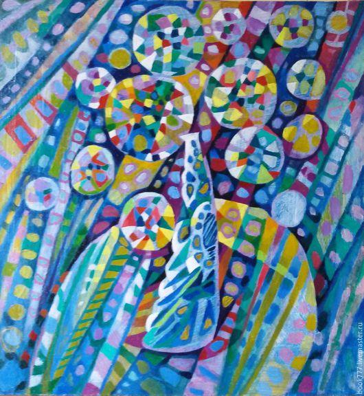 Символизм ручной работы. Ярмарка Мастеров - ручная работа. Купить Таинственное сияние Осени ( В них растворились краски звёзд ). Handmade.