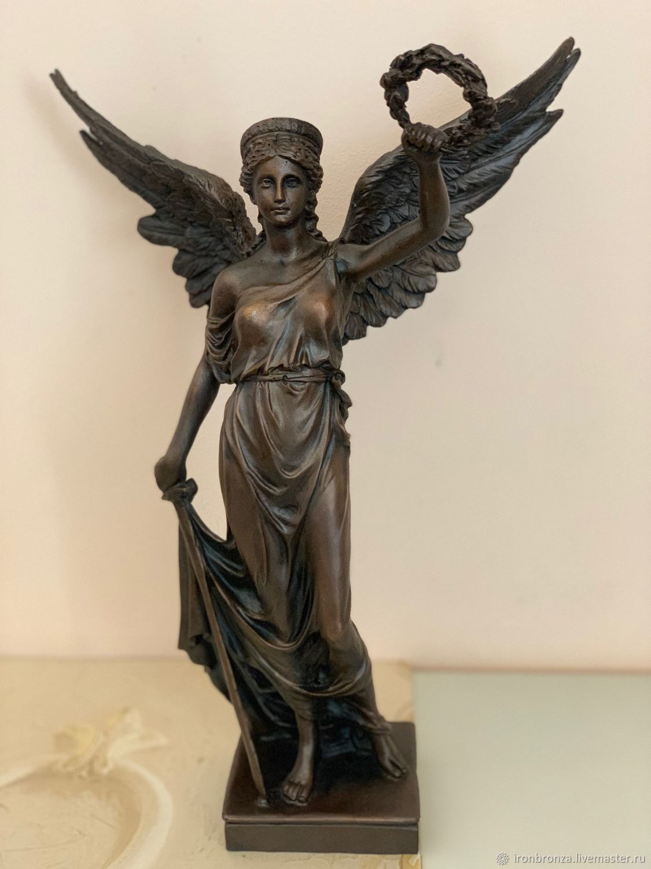 применяют разнообразные богиня победы ника фото всем