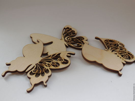 Дизайн интерьеров ручной работы. Ярмарка Мастеров - ручная работа. Купить Бабочка с ажурным крылом. Handmade. Бабочка, аксессуары для фотосессий