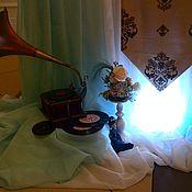 Свадебный салон ручной работы. Ярмарка Мастеров - ручная работа Свадебное оформление зала в винтажном стиле. Handmade.