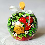 Для дома и интерьера handmade. Livemaster - original item Box Apple.. Handmade.
