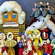 Сувениры и подарки handmade. Livemaster - original item Fairy tale