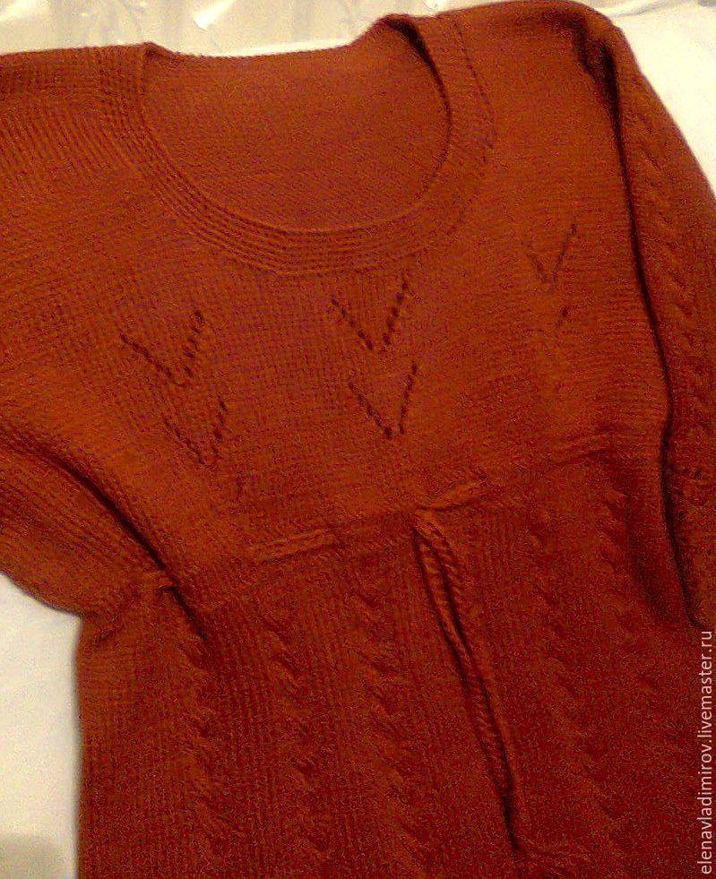 Dress knit Schoolgirl-2, Dresses, Nalchik,  Фото №1