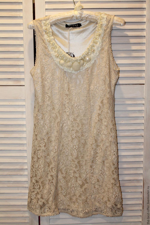 Платья 42-44 размера купить
