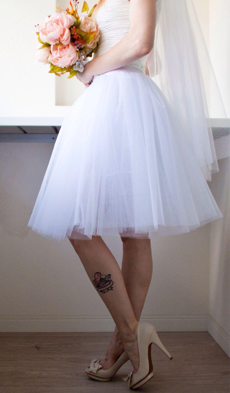 Купить юбку невесты