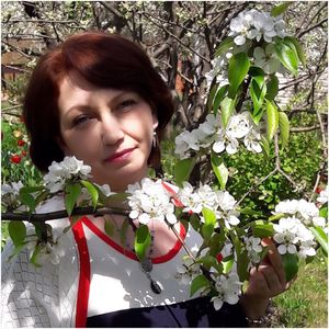 Оксана Александрова (HappyPlate)