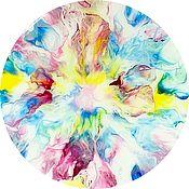 Картины и панно handmade. Livemaster - original item Flowering. Handmade.