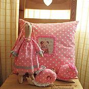 Для дома и интерьера handmade. Livemaster - original item Set in the nursery.. Handmade.