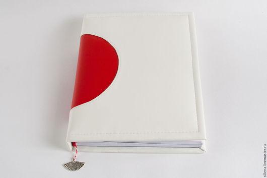 Блокноты ручной работы. Ярмарка Мастеров - ручная работа. Купить Японский. Handmade. Комбинированный, блокноты, подарок