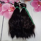 Шарнирная кукла ручной работы. Ярмарка Мастеров - ручная работа Шарнирная кукла: волосы. Handmade.
