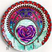 Картины и панно handmade. Livemaster - original item Amulet