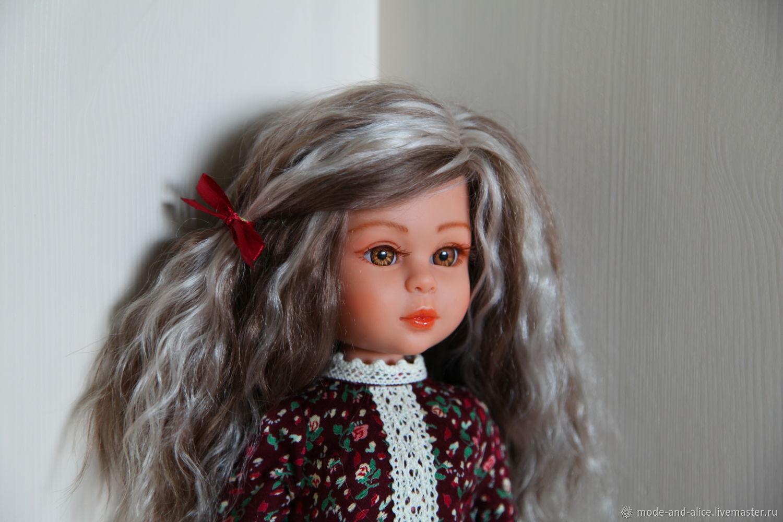 OOAC Vidal Rojas Naya, Dolls, Solnechnogorsk,  Фото №1