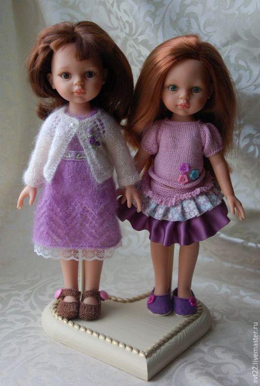 Кукольный дом ручной работы. Ярмарка Мастеров - ручная работа. Купить Деревянный стенд для двух  кукол ввиде сердца. Handmade.