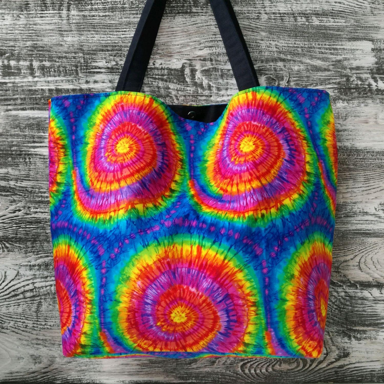 4a0ef8b1a998 Женские сумки ручной работы. Ярмарка Мастеров - ручная работа. Купить  Пляжная сумка