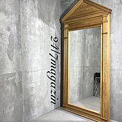 Для дома и интерьера handmade. Livemaster - original item Oxford mirror. Handmade.