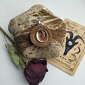 Фен-шуй и эзотерика handmade. Livemaster - original item Amulet Development Of Clairvoyance. Handmade.
