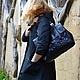 сумка кожаная женская сумка саквояж черная большая сумка купить сумка итальянская кожа