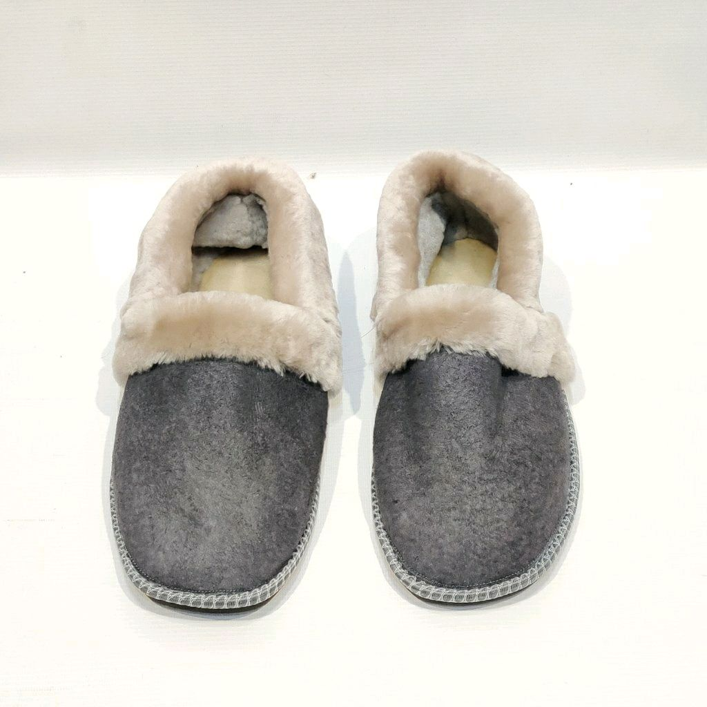 Men's chuni made of natural sheepskin fur, Ugg boots, Nalchik,  Фото №1