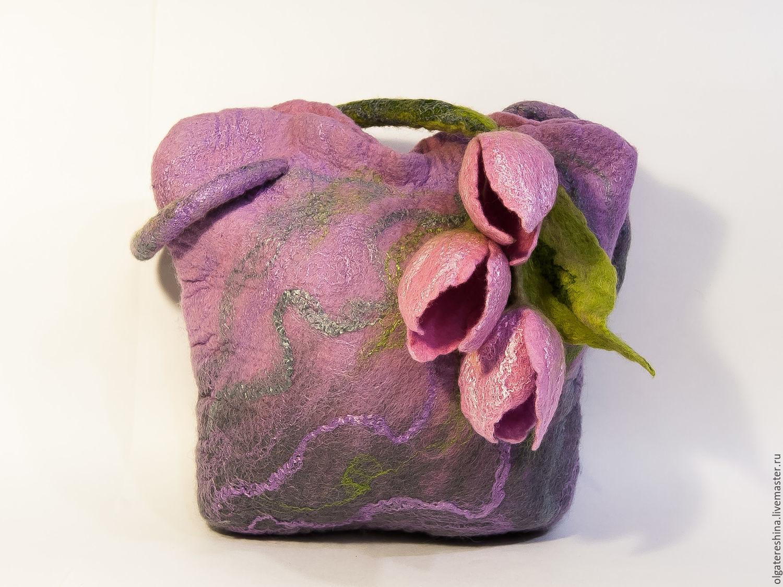 валяние из шерсти для начинающих сумок фото учебе ценится знание
