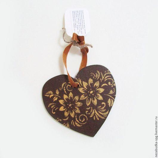 Подарки для влюбленных ручной работы. Ярмарка Мастеров - ручная работа. Купить Сердечки-подвески. Handmade. Подвеска, подарок, интерьер, красный