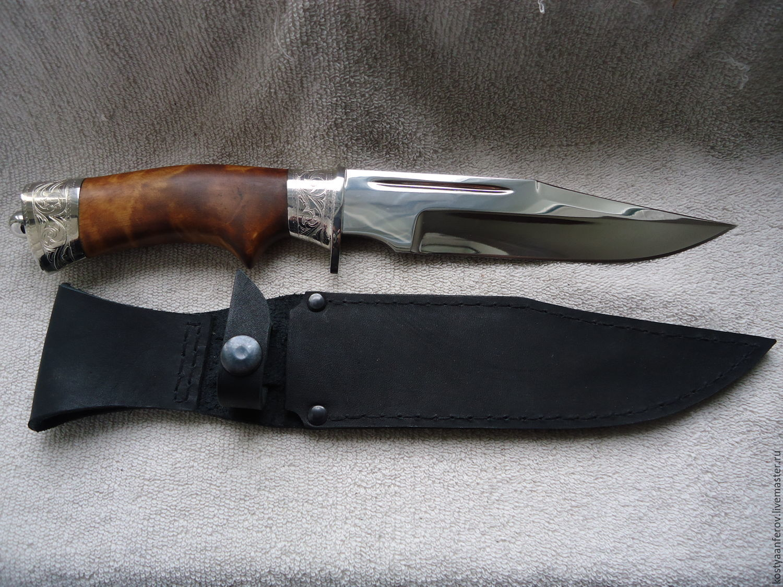 Knife 'Nobleman', Knives, Chrysostom,  Фото №1
