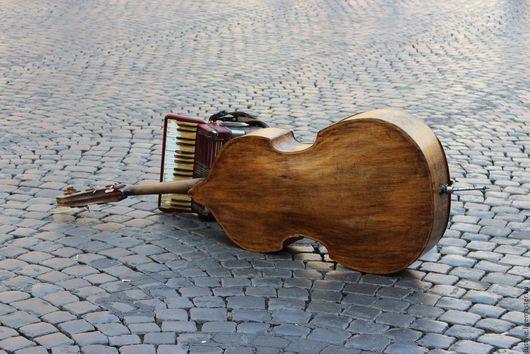 LuStyle. Фоторабота `Музыка Trastevere`, авторская фотография
