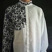 Одежда ручной работы. Ярмарка Мастеров - ручная работа Лучший подарок для Вашего мужчины. Handmade.