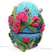 Сувениры и подарки handmade. Livemaster - original item Easter egg-box. Handmade.