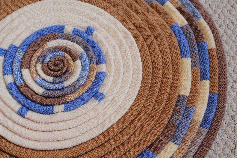 Тряпки для вязания половиков