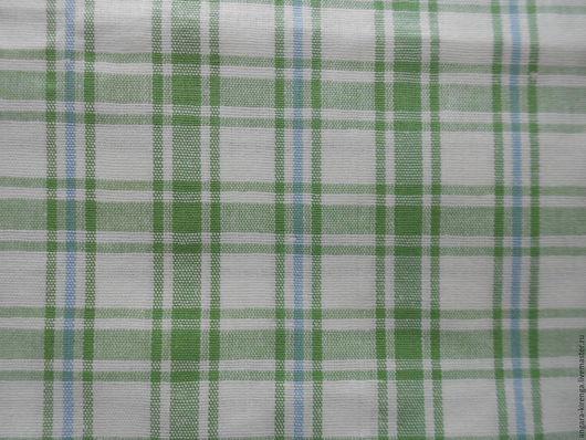 Шитье ручной работы. Ярмарка Мастеров - ручная работа. Купить Ткань полотенечная лен. Handmade. Белый, пилотенце, ткань для полотенец