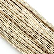 Шнуры ручной работы. Ярмарка Мастеров - ручная работа Сутаж белорусский 2.5 мм 90 руб за 20 м. Handmade.