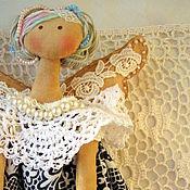 Куклы и игрушки ручной работы. Ярмарка Мастеров - ручная работа Сердечный Ангелок.. Handmade.