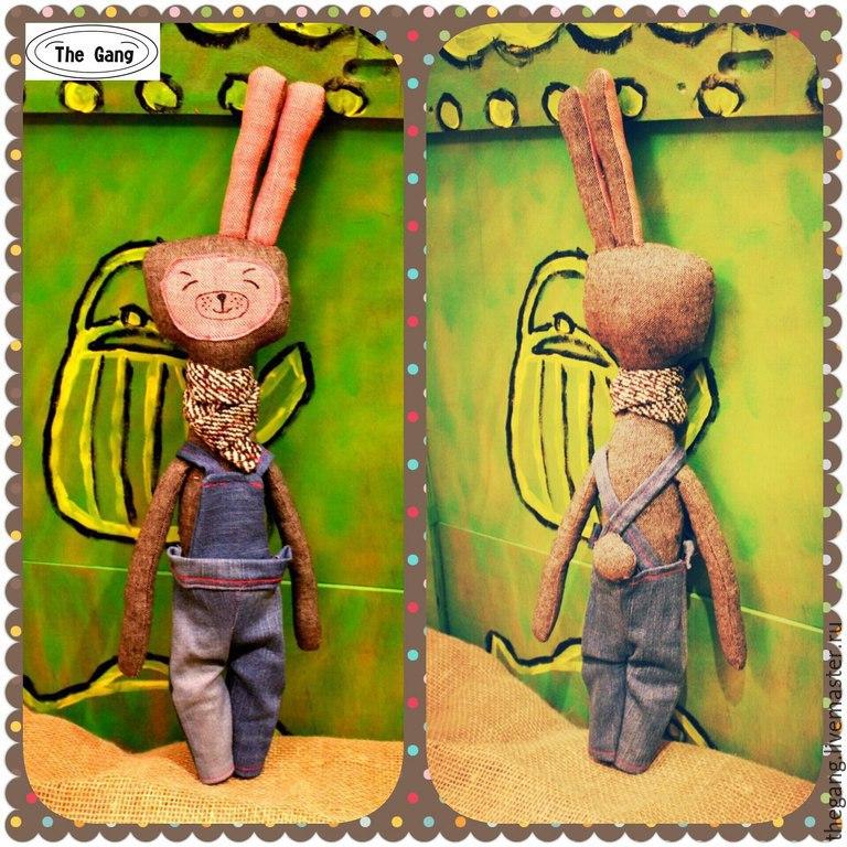 Кролик Маркус