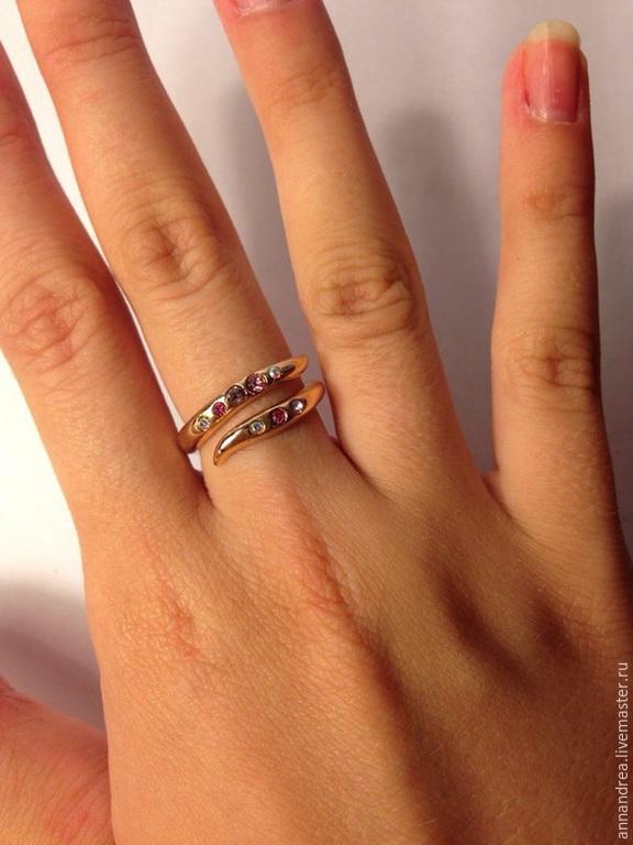 кольца женави