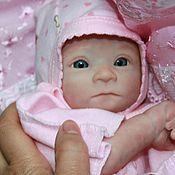 Куклы Reborn ручной работы. Ярмарка Мастеров - ручная работа Ангелиночка  Сделаю на  заказ. Handmade.