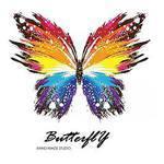 Butterfly - Ярмарка Мастеров - ручная работа, handmade