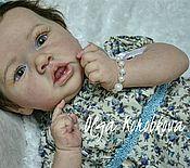 Куклы и игрушки ручной работы. Ярмарка Мастеров - ручная работа Кукла реборн Сашенька. Handmade.