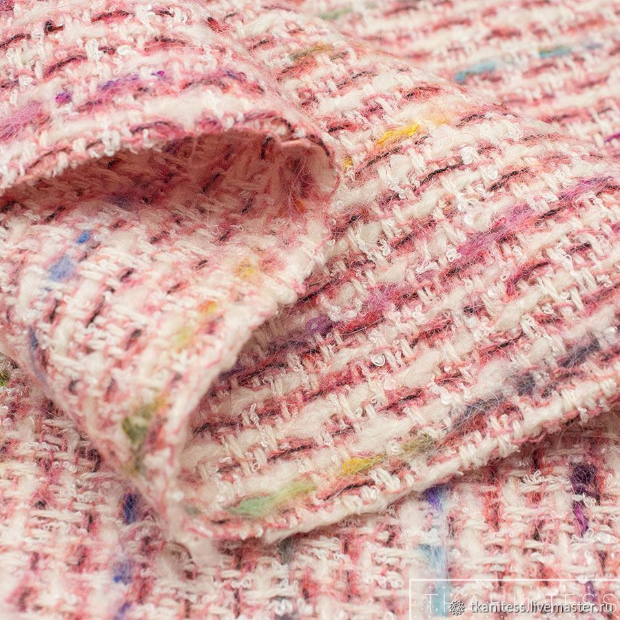 7e40730f5a0e Sewing handmade. Livemaster - handmade. Buy CHANEL tweed art. 23.0010.Chanel  ...