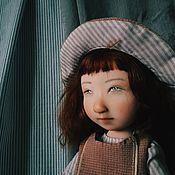 Куклы и игрушки ручной работы. Ярмарка Мастеров - ручная работа Пастушка без овечки. Handmade.