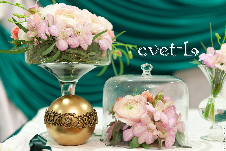 Живые цветы искусственные цветы флорист цветы лаванды сушеные - купить