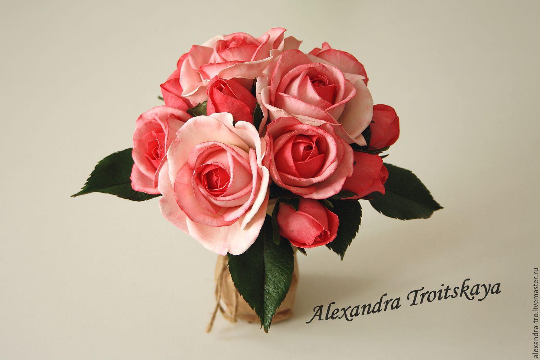 цветы из фоамирана Записи в рубрике цветы из фоамирана