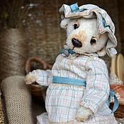 Куклы и игрушки ручной работы. Ярмарка Мастеров - ручная работа Тетушка Мари. Handmade.