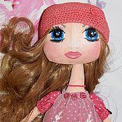 Куклы и игрушки ручной работы. Ярмарка Мастеров - ручная работа Милена. Коллекционная кукла. Handmade.