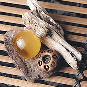 Косметика ручной работы handmade. Livemaster - original item Perfume Bakout / Palo Santo / No. №44 13 ml. Handmade.